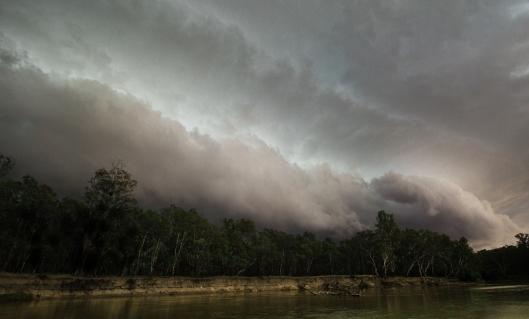 20151101 narrandera storm